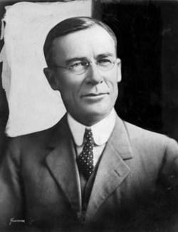 George Edward Cryer