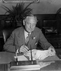 John Clinton Porter