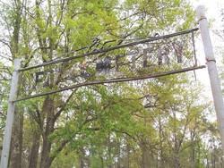 Jett Cemetery