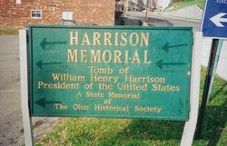 William Henry Harrison Tomb State Memorial