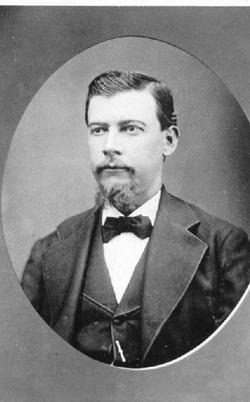Benedict Marcellin St. Vrain