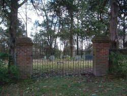 Redditt Family Cemetery