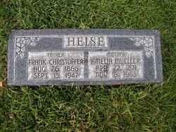 Frank Christopher Heise