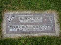Florence Gough