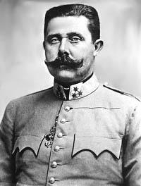 Franz Ferdinand Habsburg (1863 1914) Find A Grave Memorial