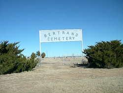 Bertrand Cemetery