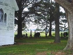 Capehart Family Church Cemetery