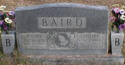 Aaron Baird