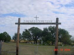 Jimenez Cemetery