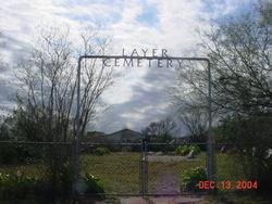 Layer Cemetery