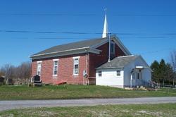 Unity Brick Church Cemetery
