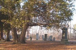 Latimer Hill Cemetery