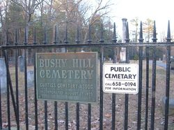 Bushy Hill Cemetery