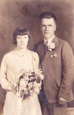 Ida Vena <I>Wallace</I> Wadephul-Blinston