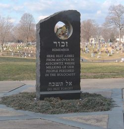 Beth Sholom Memorial Park