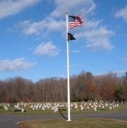 Silver Lane Cemetery