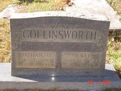 Jewel Bishop Collinsworth