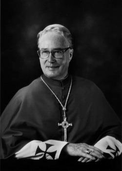 Archbishop Cornelius Michael Power