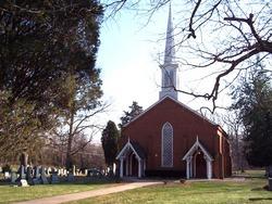 Greenwich Presbyterian Church Cemetery