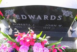 Roberta June Edwards