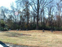 Cane Creek Church Cemetery