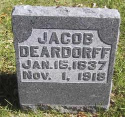 Jacob Deardorff