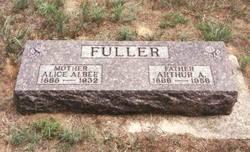 Alice Loretta <I>Albee</I> Fuller