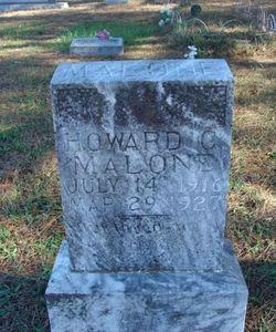 Howard C. Malone