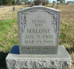 Dessie Mae Malone