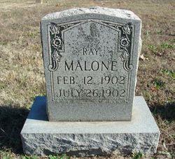 Isaac Ray Malone