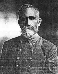 Pvt Theodore Cowherd