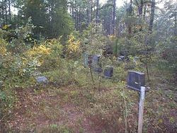 Talatha-Toole Cemetery