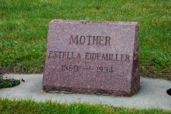 Estella <I>Pearson</I> Eidemiller