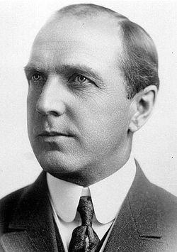 Roland Hill Hartley