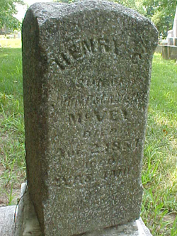Henry C. McVey