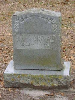 John D Small