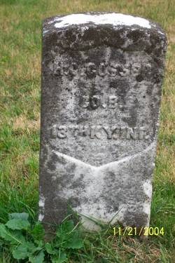Henry Clayborn Gosser
