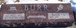 Alvoree Burr