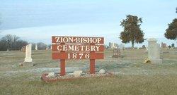 Zion Bishop Cemetery