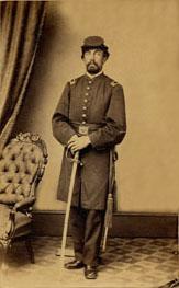 Capt David Kille