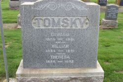 Edward Tomsky