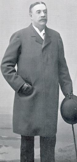 Pierre Lorillard
