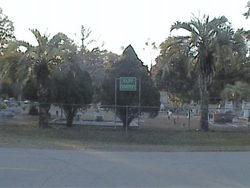 Sapp Cemetery