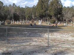 Prospect Primitive Baptist Cemetery
