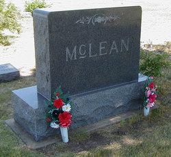 Georgie McLean