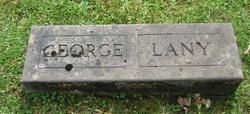 George Elwood