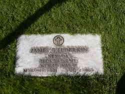 Sgt James G. Elderkin