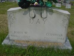 Cordelia Day