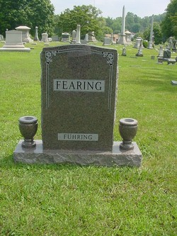 John Oliver Fearing