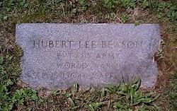 Hubert Lee Beason